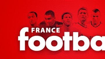 Семь игроков Ла Лиги попали в команду года по версии France Football