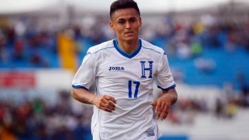 «Фиорентина» проявляет интерес хавбеку сборной Гондураса