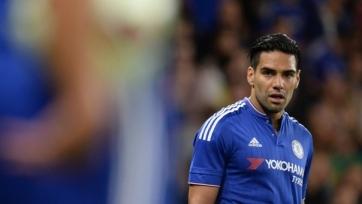 «Монако» хочет вернуть Фалькао, но футболист возвращаться не желает