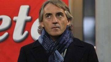 Роберто Манчини поведал, что «Интер» расстанется с двумя игроками