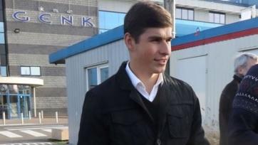Малиновский может перейти в «Генк»