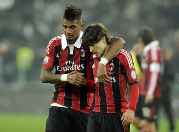 Тайво, Оньеву, Штрассер – вы помните их? Десять трансферных неудач «Милана» за последние пять лет