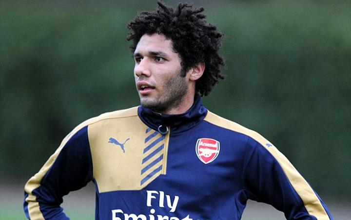Египетский движок. 4 причины, почему Эль-Ненни заиграет в «Арсенале»