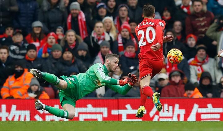 Терпение, граничащее с мазохизмом. Пять выводов после матча «Ливерпуль» - «Манчестер Юнайтед»