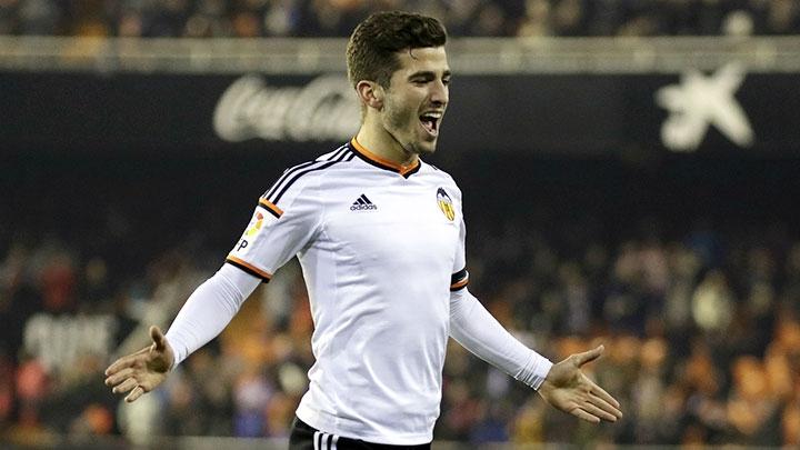 Youngstars. Хосе Гайя – надежда Испании