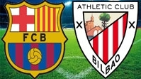 Барселона - Атлетик Обзор Матча (27.01.2016)