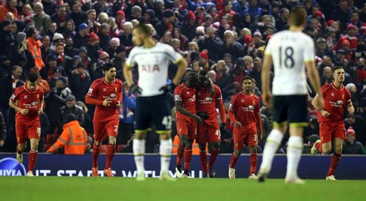 Девять ключевых матчей английского сезона