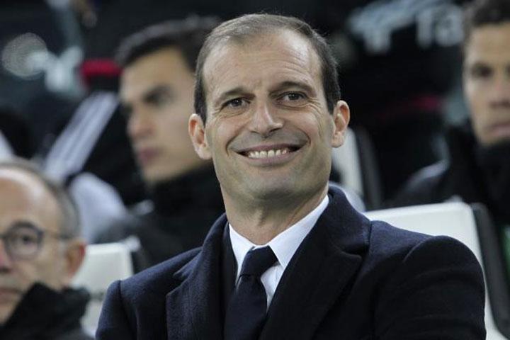А так ли подходит Массимилиано Аллегри «Ювентусу»?