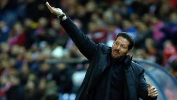 Игроки «Манчестер Юнайтед» хотят работать с Симеоне