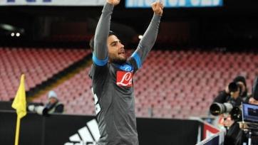 Инсинье готов ответить отказом на предложения от «Арсенала» и ПСЖ