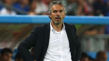 Донадони мечтает однажды возглавить «Милан»