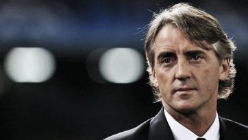 Манчини: «Наша цель – вернуться в Лигу чемпионов»