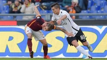 Хавбек «Аталанты» находится в сфере интересов топ-клубов Италии