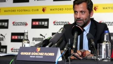 Кике Санчес Флорес: «Трудно смириться с поражением от «Манчестер Сити»
