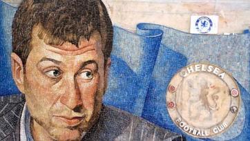 Албанский скульптор потратил почти десять лет на мозаику в честь Романа Абрамовича