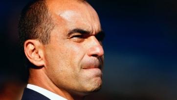 Роберто Мартинес: «Эвертон» должен бороться за титулы, а не соревноваться ради участия»