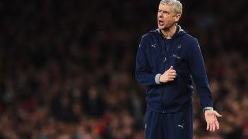 «Арсенал» в течение десяти дней может подписать нового футболиста
