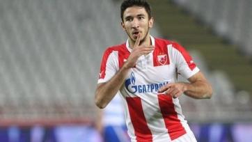 Завтра Марко Груйич станет игроком «Ливерпуля»