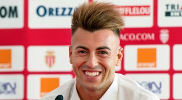 «Рома» и «Милан» согласовали условия трансфера Эль-Шаарави?