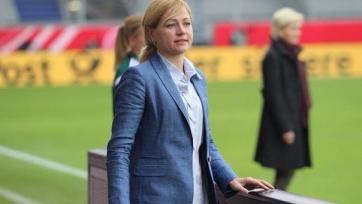 Елена Фомина: «Мутко пристально следит за женским футболом»