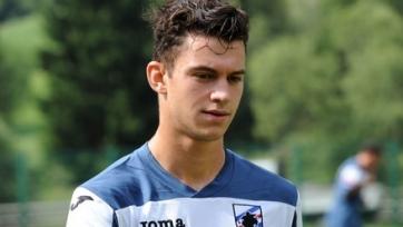 Защитник «Сампдории» может продолжить карьеру в «Ювентусе»