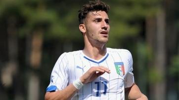 Бывший форвард молодёжной сборной Италии может стать игроком «Фрозиноне»