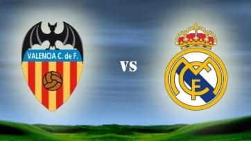 Анонс: «Валенсия» - «Реал» - смогут ли сливочные догнать «Барселону»?