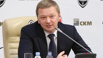 Сергей Палкин: «Мы можем потерять УПЛ, лиге срочно нужны перемены»