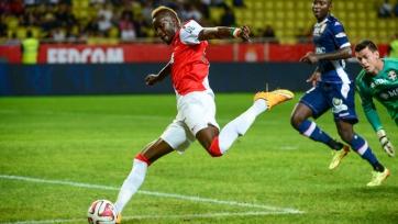 «Монако» покуражился в матче национального Кубка