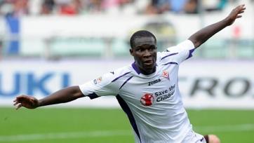 «Фиорентина» не отпустит Бабакара в другой клуб посреди сезона