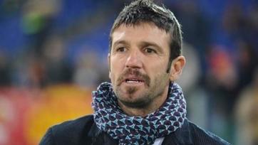 Кандела: «Конте не стоит назначать на должность главного тренера «Ромы»