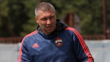 Сергей Овчинников: «У меня и сейчас есть варианты поработать главным тренером, но пока не вижу смысла что-то менять»