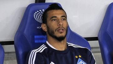 «Динамо» оценивает Юнеса Беланда в девять миллионов евро