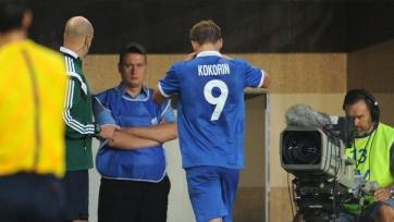 Валерий Газзаев: «Если Кокорин не будет прогрессировать, то попросту растворится в массе игроков»