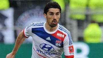 Милан Бишевац может покинуть «Лион» и перебраться в Рим
