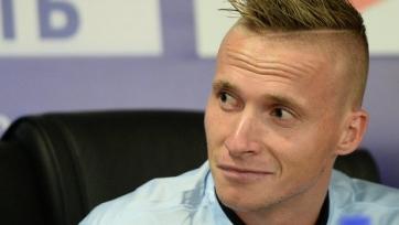 Александр Бюттнер начнёт подготовку к сезону вместе с «Динамо»