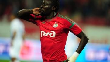 «Локо» отклонил предложения «Байера» и «Монако» по Ниассу, игрок хочет выступать в Англии