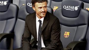 Луис Энрике – лучший клубный тренер по версии IFFHS