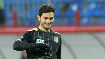 Оздоев открыл собственную футбольную школу в Ингушетии
