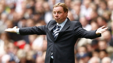 Харри Реднапп: «Арсенал» и «Сити» сразятся за титул, а «Челси» ещё наведёт шороху в АПЛ»