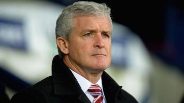 Хьюз: «Хотим создать проблемы «Ливерпулю»