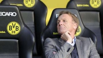 Ватцке: «Наш клуб не может зависеть от одного игрока»