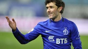Жирков и Ионов могут продлить контракты с «Динамо»