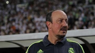 Бенитес остался недоволен действиями руководства «Реала»