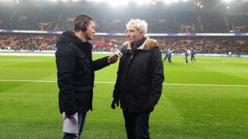 Доменек: «Зидан может добиться успехов с «Реалом»