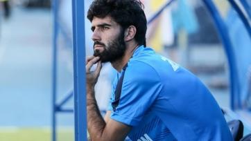 «Спортинг» проявляет интерес к защитнику «Зенита»