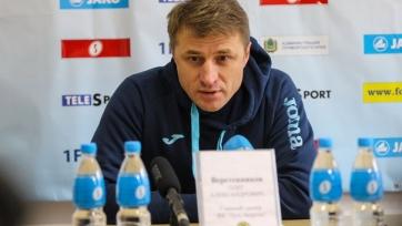 Олег Веретенников: «Сборная России может выйти в плей-офф Евро-2016»