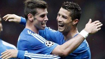 Руководство «Реала» попросило журналиста не напоминать о рекордной сумме трансфера Бэйла, который оказался дороже Роналду