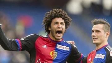 В ближайшие дни Эль-Ненни может стать игроком «Арсенала»