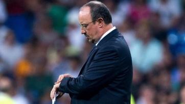 Рафаэль Бенитес может продолжить тренерскую карьеру в Англии